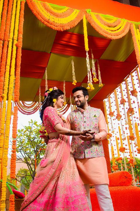 Raghav & Banita